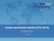 Global SmartWatch Market 2015-18